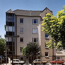 Teamwork architekten hamburg for Architekten hamburg altona